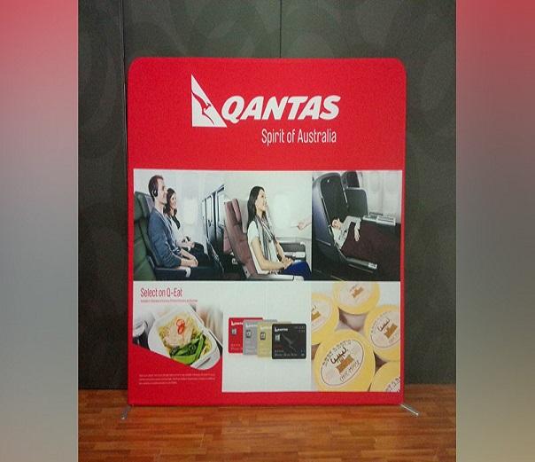 Campaign Exhibition Display
